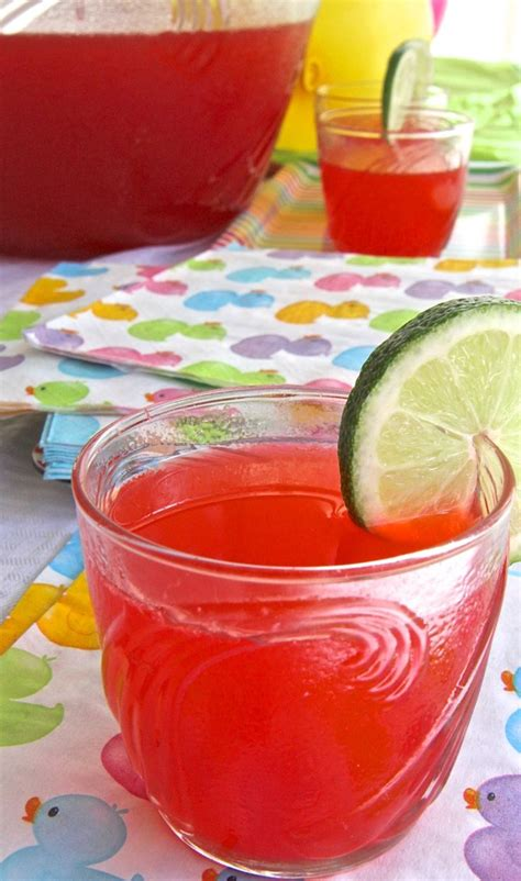 best punch 25 best ideas about non alcoholic fruit punch on