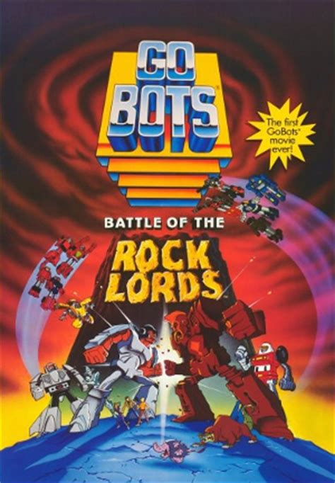 challenge of the gobots battle of the rock