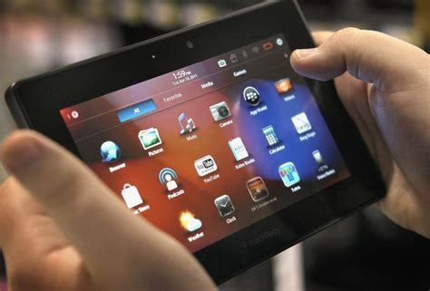 Blackberry Tablet 10 Inch blackberry playbook sale sunday august 19 tek tok canada
