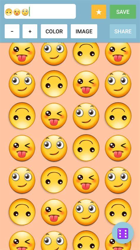 emoji wallpaper maker app emoji wallpaper maker android apps on google play