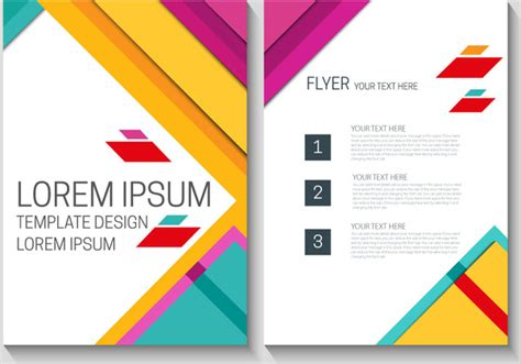 flyer background template flyer free vector 1 861 free vector for