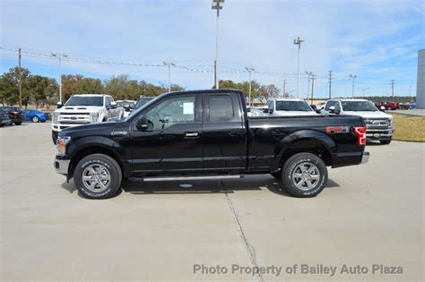 2020 Ford F 150 Xlt by 2018 New Ford F 150 Xlt 4wd Supercab 6 5 Box At Bailey