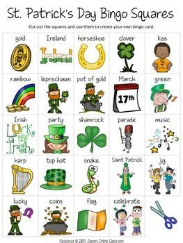 st creator free st s day free create your own luck bingo this