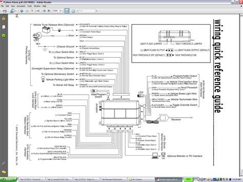 viper 3303 wiring diagram 25 wiring diagram images