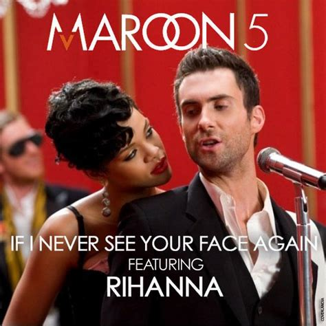 download mp3 coming back for you maroon5 if i never see your face again maroon 5 rihanna mp3 buy