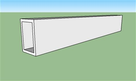Rectangular Hollow Structural Sections by Hss Rectangular Hollow Structural Sections Imperial Units