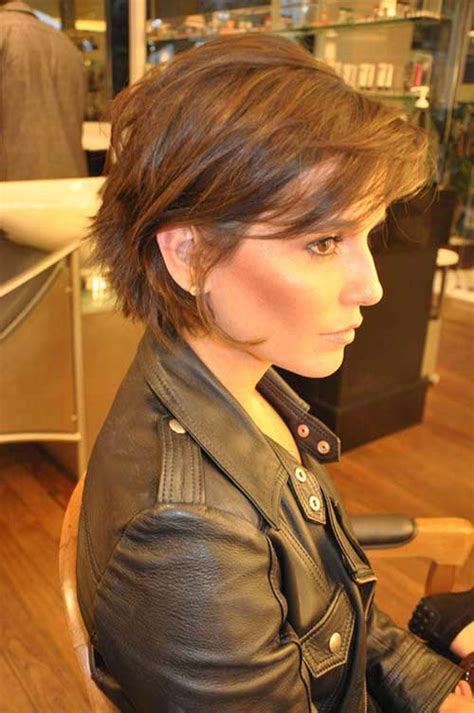 short bob with fring pieces 20 short bob hairstyles for women short hairstyles 2017