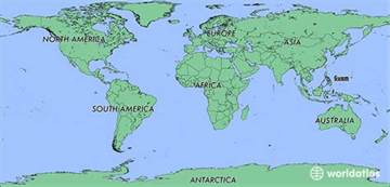 Guam Map World by Where Is Guam Where Is Guam Located In The World