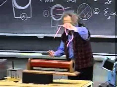 electromagnetic induction walter lewin induktion und dynamo funnycat tv