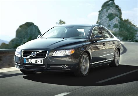 volvo  review
