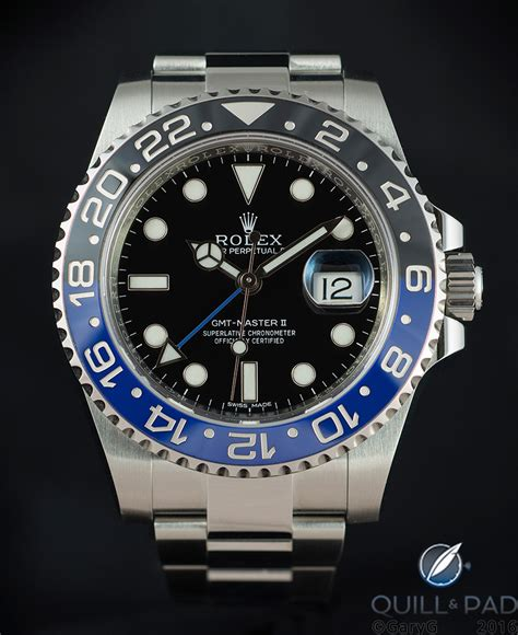 Bor Gmt rolex gmt batman anyone with a proper bezel general