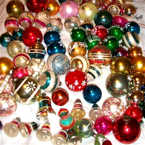1950s christmas ornaments 1950 s atomic ranch house 1950 s ornaments