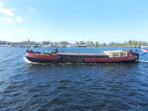 woonschepen te koop friesland varend woonschip tjalk zonder ligplaats tweedehands en