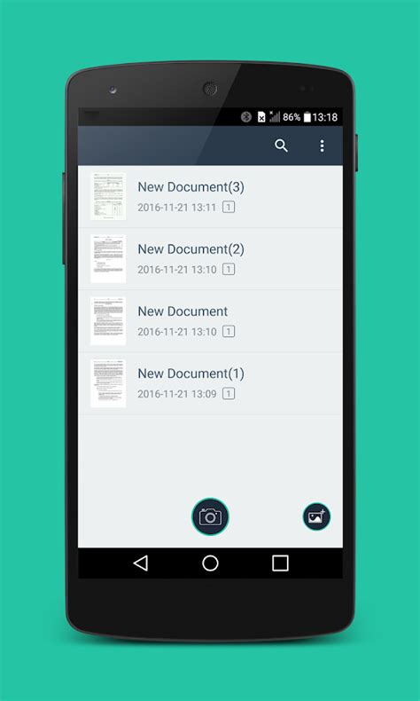 scanner app simple scan pdf scanner app android apps on play
