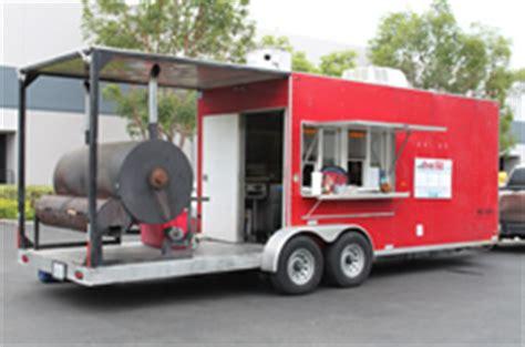 Backyard Bbq Food Truck Food Smackdown Rallies Food Trucks To Help The