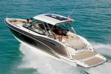 Bowrider Boats With Cabin by Bowrider Boats For Sale In Massachusetts United States