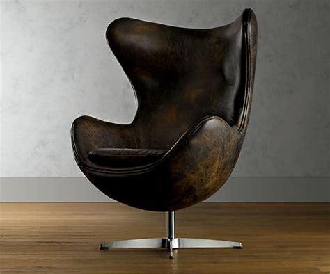 copenhagen chair 1950s leather copenhagen chair cool material