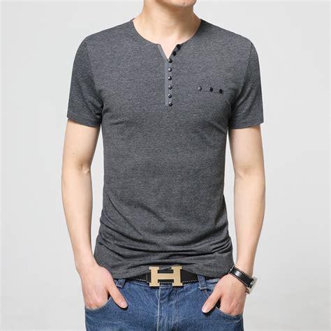design t shirt man aliexpress com buy 17 designs mens t shirt slim fit crew