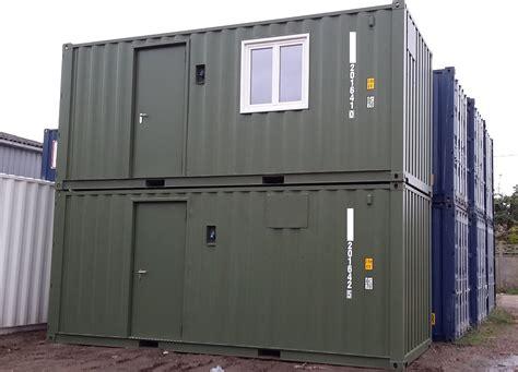 bureau container container bureau transformation conteneurs marseille 13