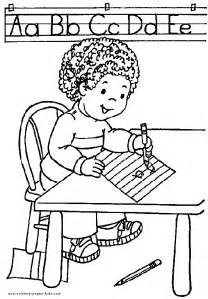color coloring pages kids educational coloring pages printable coloring