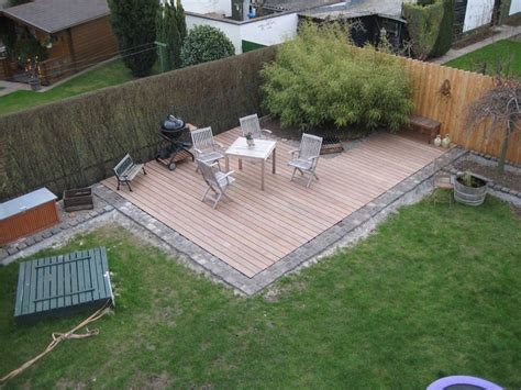 gartengestaltung terrasse gartengestaltung terrasse holz spinjo info