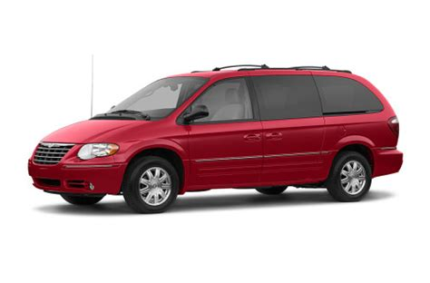 2002 chrysler town and country reviews 2005 chrysler town country expert reviews specs and