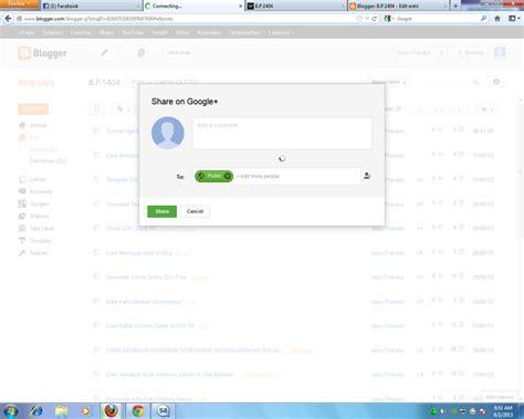 video tutorial blogger lengkap tutorial nge blog lengkap