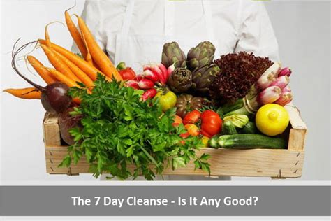 Snyder Detox Cleanse by The 7 Day Cleanse Is It Any Health Guide Reviews