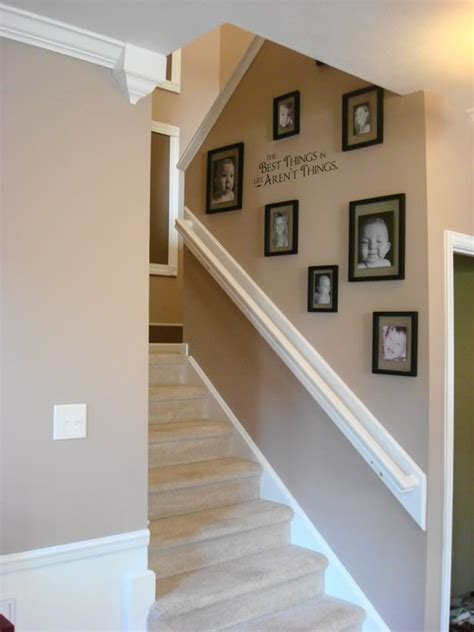 Staircase Decorating Ideas Pinterest The World S Catalog Of Ideas
