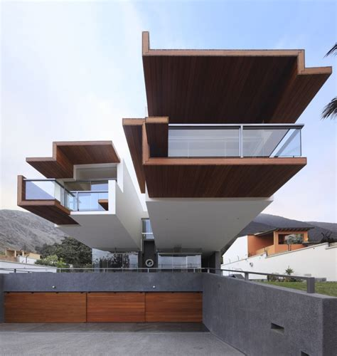 fresh home com ancestral contemporary architecture 3d like volumes