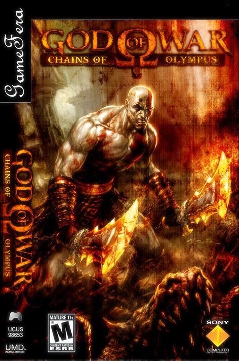 god of war chains of olympus film games of the beast god of war chains of olympus pc