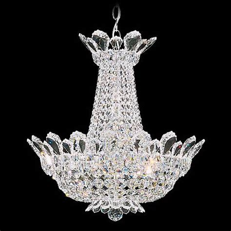 Schonbek Trilliane Collection 12 Light Crystal Chandelier Schonbek Trilliane Chandelier