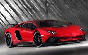 Lamborghini Autos Parent Company News Lamborghini Aventador Sv Could Be V12 Lambo