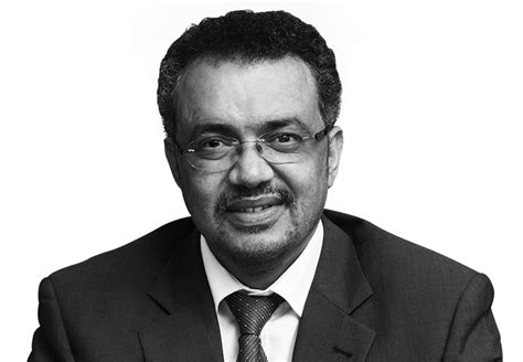 tedros adhanom ghebreyesus dr tedros together for a healthier world dr tedros for who director general
