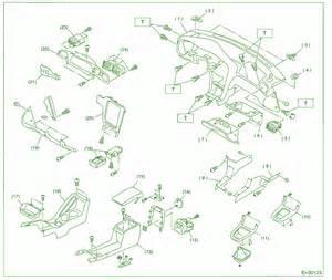 2003 subaru fuse box diagram fuse download free printable