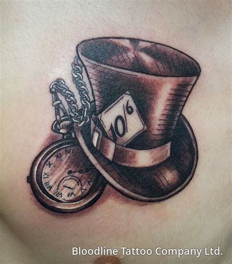 mad hatter tattoo 25 best ideas about mad hatter on