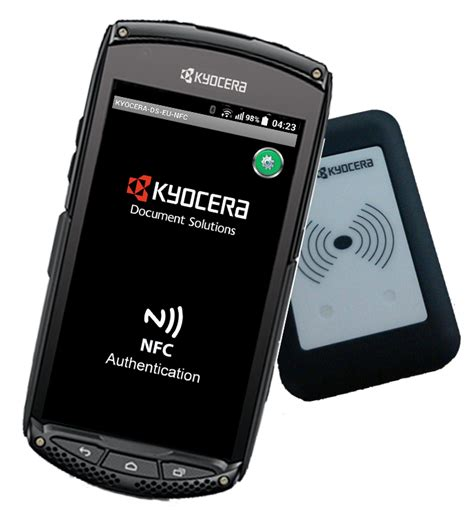 kyocera android kyocera nfc app android mobile cloud document solutions kyocera document solutions