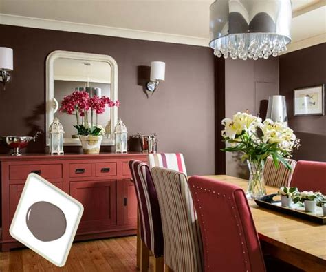 Warm Paint Colors For Dining Room by Warm Gray Best Colors For Dining Room Drama This House