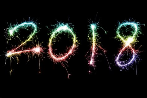new year 2018 free stock photo 13132 new year 2018 freeimageslive
