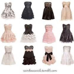 Cute dresses teens will love i like most of these