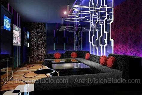 room karaoke karaoke room entertainment design