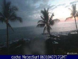webcam kona reef hawaii beaches. live weather streaming