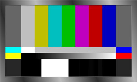color bars tv file tv color bars svg wikimedia commons