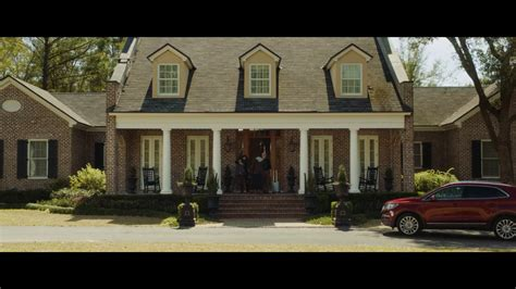 How To Get Out Of The House In The Morning Be Prepared by Get Out 2017 Meet The Armitages Universal Pictures Hd