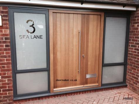 contemporary double front door front doors creative ideas contemporary front doors uk