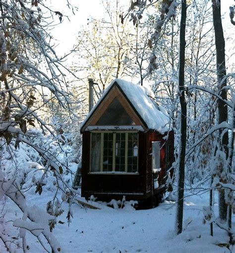 house snow ian s tiny house the comet cer
