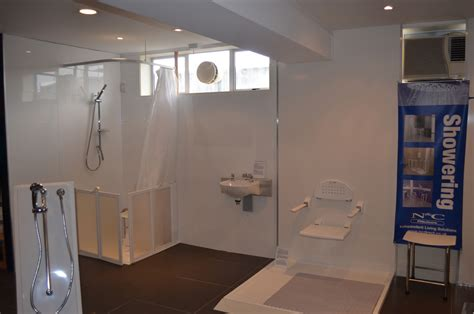 And Shower by Disability Equipment Showroom In Auckland Now Open