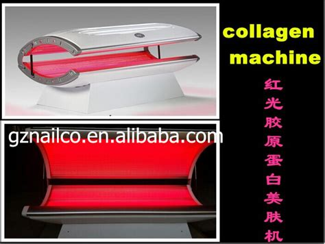 collagen red light therapy high performance collagen machine infra collagen red light
