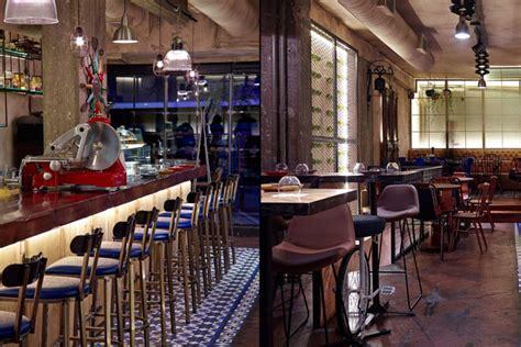 top bars in athens para siempre tapas wine bar by dimitra koutoulogeni