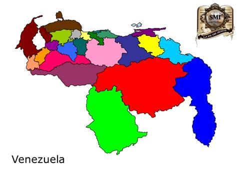imagenes politicas graciosas venezuela mapa de venezuela interactivo